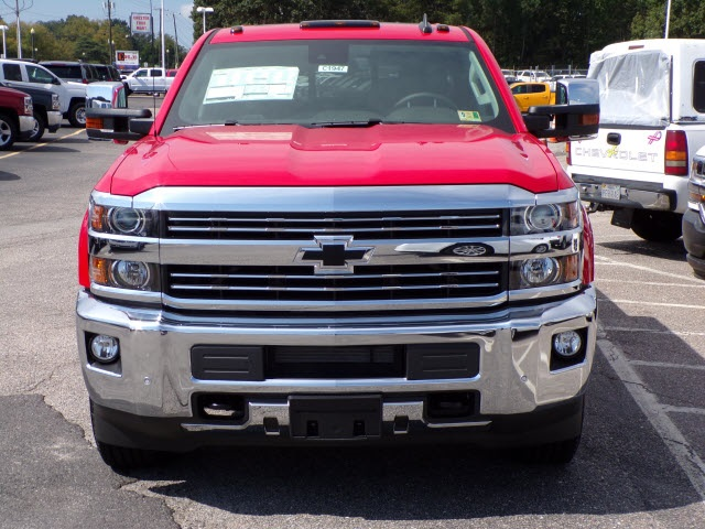 2019 Silverado 2500 Crew Cab 4x4,  Pickup #C1947 - photo 3