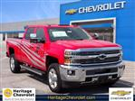 2019 Silverado 2500 Crew Cab 4x4,  Pickup #C1947 - photo 1