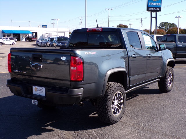 2019 Colorado Crew Cab 4x4,  Pickup #C2008 - photo 2
