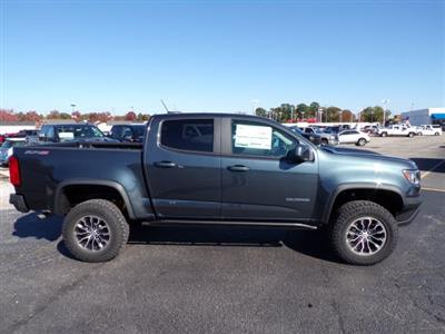 2019 Colorado Crew Cab 4x4,  Pickup #C2008 - photo 4
