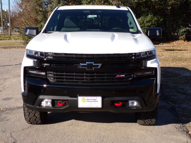 2019 Silverado 1500 Crew Cab 4x4,  Pickup #C2043 - photo 3