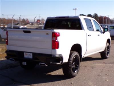 2019 Silverado 1500 Crew Cab 4x4,  Pickup #C2043 - photo 2