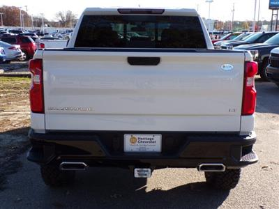 2019 Silverado 1500 Crew Cab 4x4,  Pickup #C2043 - photo 5