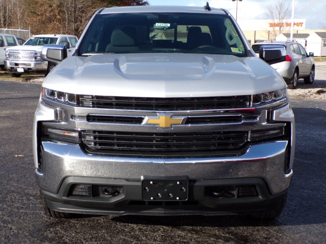2019 Silverado 1500 Crew Cab 4x4,  Pickup #C2120 - photo 3