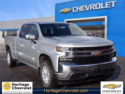 2019 Silverado 1500 Crew Cab 4x4,  Pickup #C2120 - photo 1