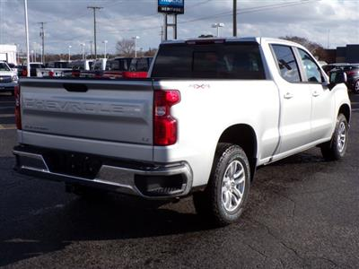 2019 Silverado 1500 Crew Cab 4x4,  Pickup #C2120 - photo 2