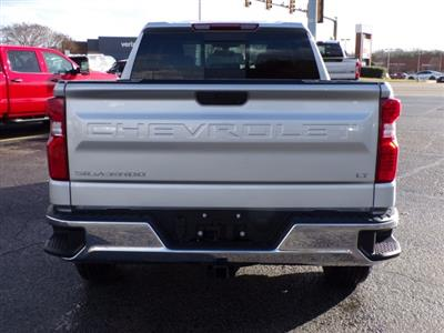 2019 Silverado 1500 Crew Cab 4x4,  Pickup #C2120 - photo 5