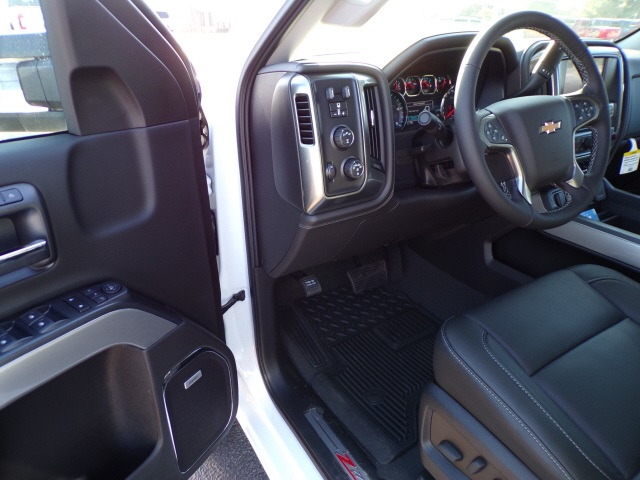 2019 Silverado 2500 Crew Cab 4x4,  Pickup #C2186 - photo 11