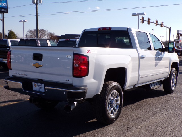 2019 Silverado 2500 Crew Cab 4x4,  Pickup #C2186 - photo 2