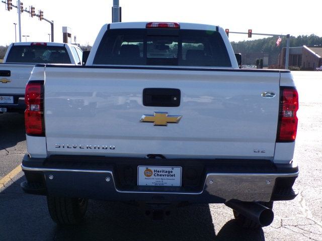 2019 Silverado 2500 Crew Cab 4x4,  Pickup #C2186 - photo 5