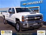 2019 Silverado 2500 Crew Cab 4x4,  Pickup #C2186 - photo 1