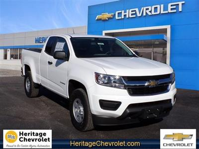 2019 Colorado Extended Cab 4x2,  Pickup #C2200 - photo 1