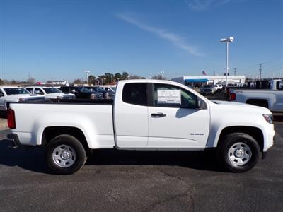2019 Colorado Extended Cab 4x2,  Pickup #C2200 - photo 4