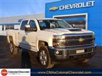 2019 Silverado 2500 Crew Cab 4x4,  Pickup #C2222 - photo 1