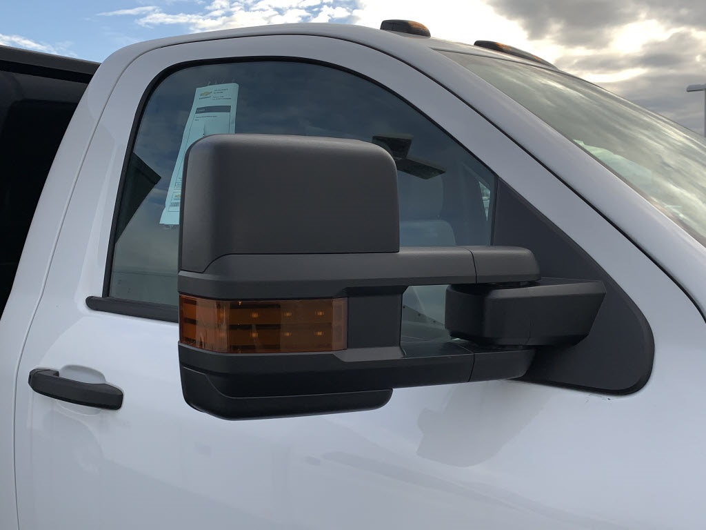 2019 Silverado 4500 Regular Cab DRW 4x2, Godwin Platform Body #C2448 - photo 16