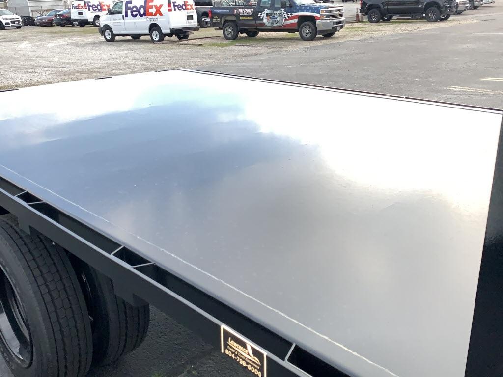 2019 Silverado 4500 Regular Cab DRW 4x2, Godwin Platform Body #C2448 - photo 17