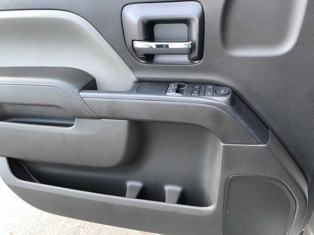 2019 Silverado 4500 Regular Cab DRW 4x2, Platform Body #C2448 - photo 7