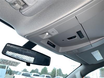 2019 Silverado 4500 Regular Cab DRW 4x2, Godwin Platform Body #C2448 - photo 21