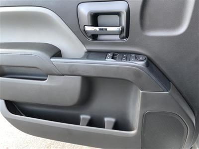 2019 Silverado 4500 Regular Cab DRW 4x2, Godwin Platform Body #C2448 - photo 8