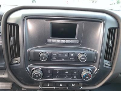 2019 Silverado 4500 Regular Cab DRW 4x2, Godwin Platform Body #C2448 - photo 9
