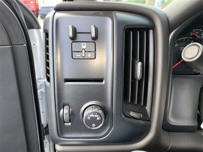 2019 Silverado 4500 Regular Cab DRW 4x2, Godwin Platform Body #C2448 - photo 10