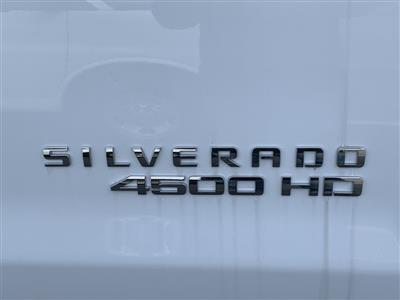 2019 Silverado 4500 Regular Cab DRW 4x2, Godwin Platform Body #C2448 - photo 4