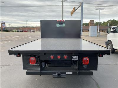 2019 Silverado 4500 Regular Cab DRW 4x2, Platform Body #C2448 - photo 6