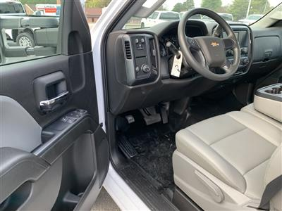 2019 Chevrolet Silverado 4500 Regular Cab DRW 4x2, Godwin Platform Body #C2448 - photo 18