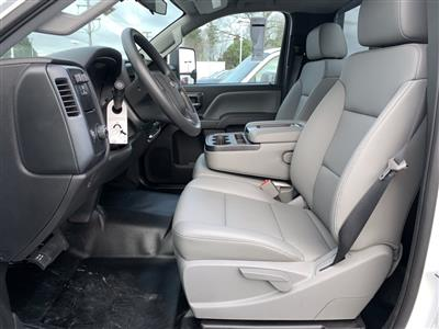 2019 Chevrolet Silverado 4500 Regular Cab DRW 4x2, Godwin Platform Body #C2448 - photo 20