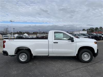 2020 Chevrolet Silverado 1500 Regular Cab 4x4, Pickup #C2850 - photo 3