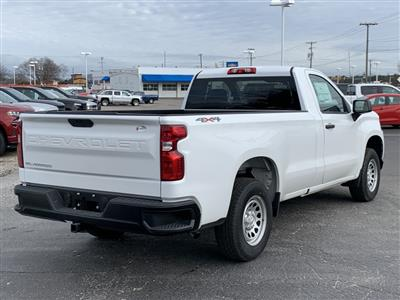 2020 Chevrolet Silverado 1500 Regular Cab 4x4, Pickup #C2850 - photo 2