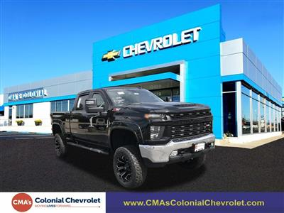 2020 Chevrolet Silverado 2500 Crew Cab 4x4, Pickup #C3143 - photo 1