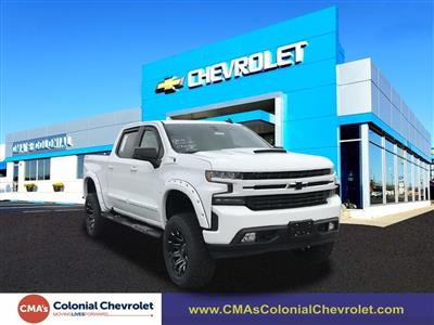2020 Chevrolet Silverado 1500 Crew Cab 4x4, American Luxury Coach Pickup #C3144 - photo 1