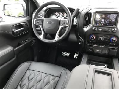 2020 Chevrolet Silverado 1500 Crew Cab 4x4, American Luxury Coach Pickup #C3144 - photo 12