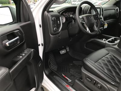 2020 Chevrolet Silverado 1500 Crew Cab 4x4, American Luxury Coach Pickup #C3144 - photo 16