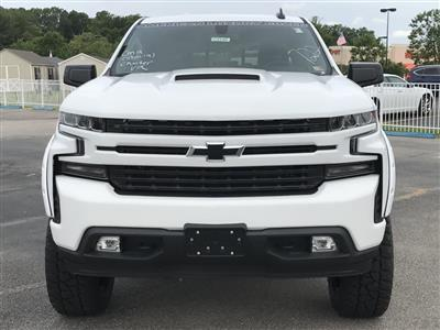 2020 Chevrolet Silverado 1500 Crew Cab 4x4, American Luxury Coach Pickup #C3144 - photo 3