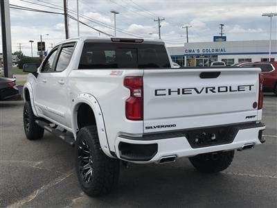 2020 Chevrolet Silverado 1500 Crew Cab 4x4, American Luxury Coach Pickup #C3144 - photo 6