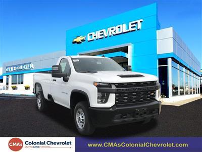 2020 Chevrolet Silverado 2500 Regular Cab 4x2, Pickup #C3150 - photo 1