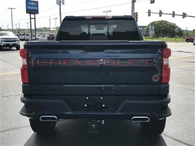 2020 Chevrolet Silverado 1500 Crew Cab 4x4, Pickup #C3206 - photo 11