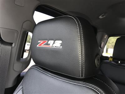 2020 Chevrolet Silverado 1500 Crew Cab 4x4, Pickup #C3206 - photo 22