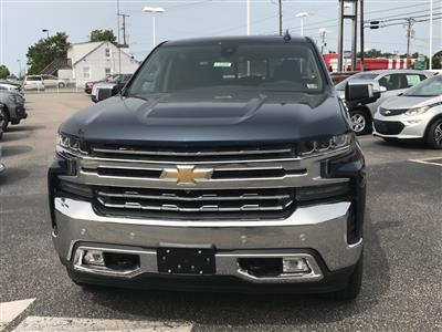 2020 Chevrolet Silverado 1500 Crew Cab 4x4, Pickup #C3269 - photo 3