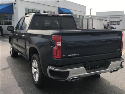 2020 Chevrolet Silverado 1500 Crew Cab 4x4, Pickup #C3269 - photo 7