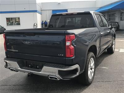 2020 Chevrolet Silverado 1500 Crew Cab 4x4, Pickup #C3269 - photo 2