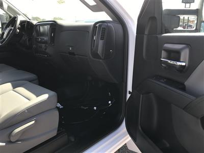 2020 Chevrolet Silverado 5500 Regular Cab DRW 4x4, Cab Chassis #C3278 - photo 13