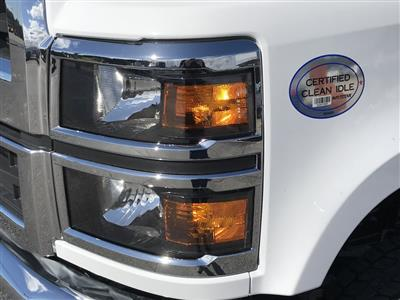 2020 Chevrolet Silverado 5500 Regular Cab DRW 4x4, Cab Chassis #C3278 - photo 6