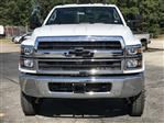 2020 Chevrolet Silverado 5500 Regular Cab DRW 4x4, Cab Chassis #C3278 - photo 4