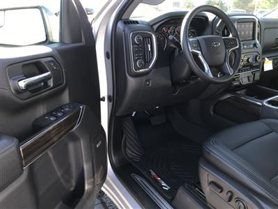2020 Chevrolet Silverado 1500 Crew Cab 4x4, Pickup #C3327 - photo 15