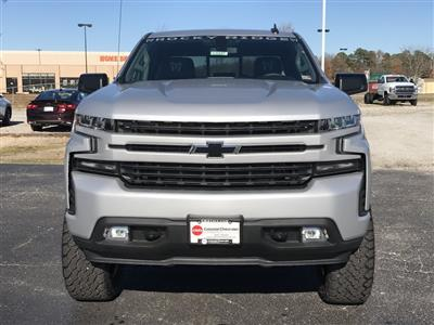 2020 Chevrolet Silverado 1500 Crew Cab 4x4, Pickup #C3327 - photo 3