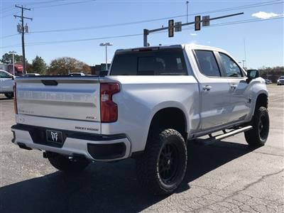 2020 Chevrolet Silverado 1500 Crew Cab 4x4, Pickup #C3327 - photo 9