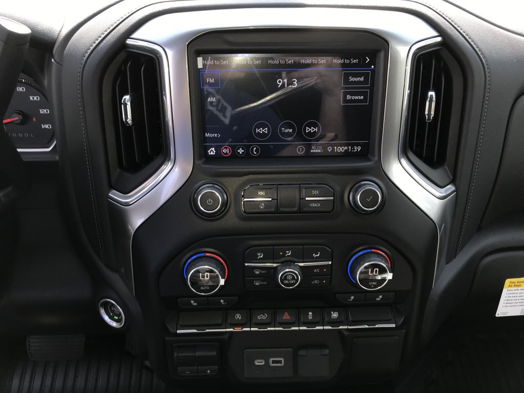 2020 Chevrolet Silverado 1500 Double Cab 4x2, Pickup #C3330 - photo 18
